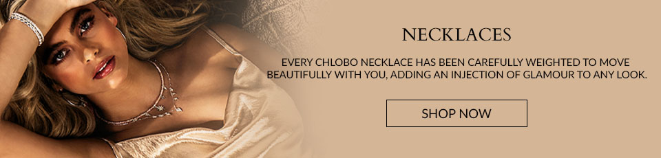 ChloBo Necklaces