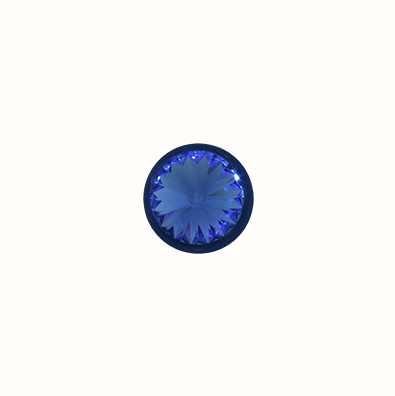 MY iMenso Birthday Stone September Sapphire Insigne/Ring 14M 14-1027