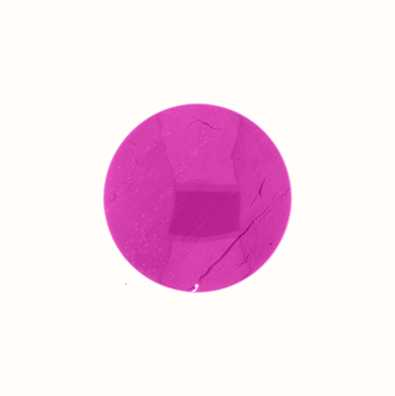 MY iMenso Pink Dyed Jade Gemstone 24mm Insignia 24-1015