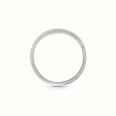 MY iMenso Dancing - 925/Rhod-Plated Dancer Disc 18X25mm 28-0101