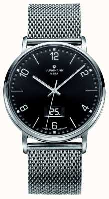 Junghans High-Precision Radio-Controlled Milano 030/4044.44