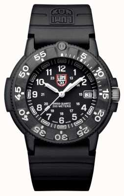 Luminox Original Navy SEAL XS.3001