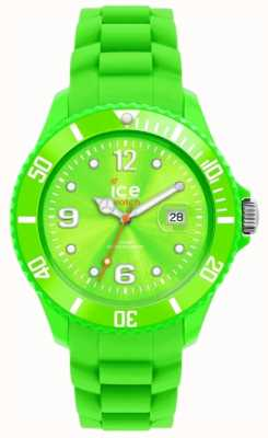 Ice-Watch Unisex Sili Green Watch SI.GN.U.S