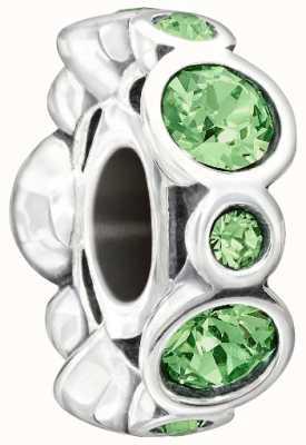 Chamilia August Birthstone Jewels 2025-1036