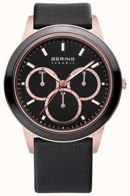 Bering Gents Ceramic Watch 33840-446