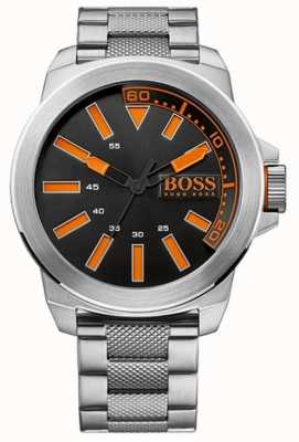Hugo Boss Orange Mens New York Watch 1513006