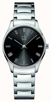 Calvin Klein Classic Stainless Steel Ladies Watch K4D2214Y