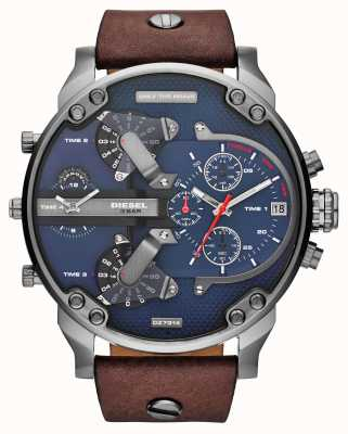 Diesel Mr Daddy 2.0 Mens Chronograph DZ7314