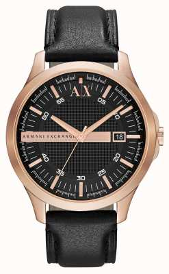Armani Exchange Hampton Mens Watch AX2129