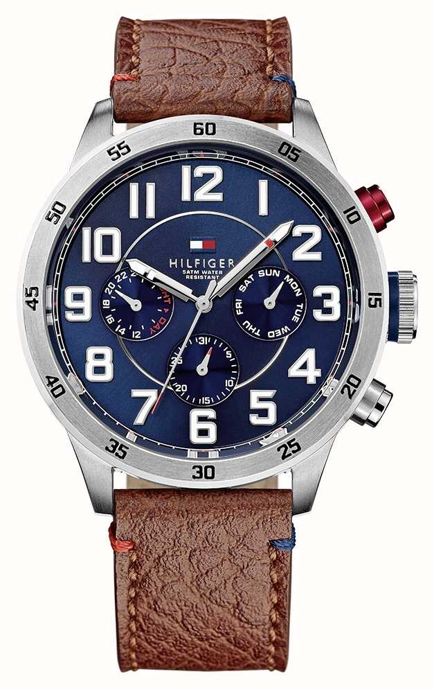 Tommy Hilfiger Watches Review. If you are even casually aware of fashion, you likely know the name Tommy Hilfiger. The company, founded in , focuses on trendy fashions that are often inspired by the music industry.