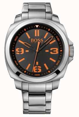 Hugo Boss Orange Mens Classic Watch With Black Dial 1513099
