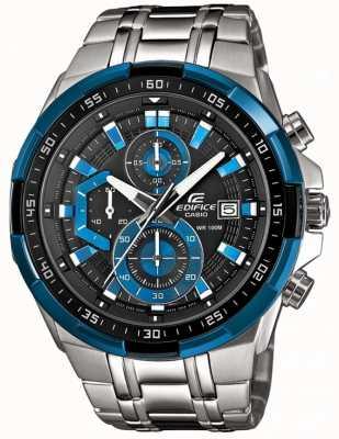 Casio Mens Edifice Watch EFR-539D-1A2VUEF