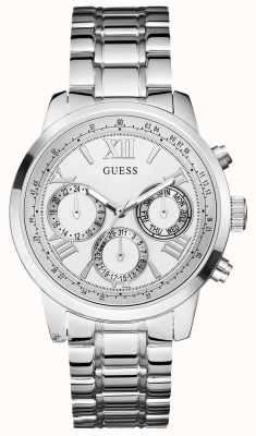Guess Sunrise Ladies Watch W0330L3