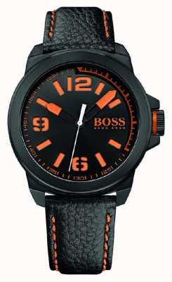 Hugo Boss Orange Mens New York Classic Watch 1513152