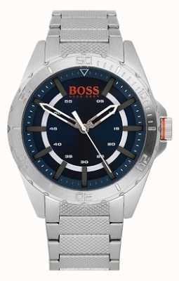 Hugo Boss Orange Stainless Steel Hugo Boss Orange Watch 1513220