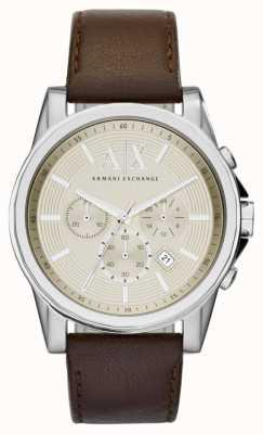 Armani Exchange Mens Chronograph Watch AX2506