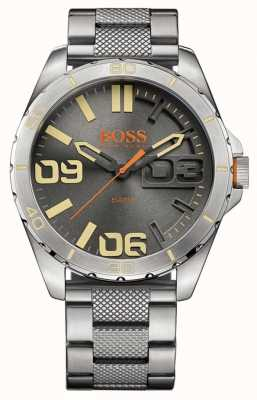 Hugo Boss Orange Mens Berlin Stainless Steel 1513317