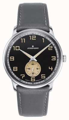 Junghans Meister Driver Hand-winding 027/3607.00