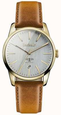 Barbour Leighton Men's Watch BB049GDBR