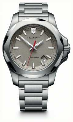Victorinox Swiss Army Men's I.N.O.X. Stainless Steel Bracelet 43mm 241739