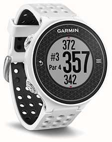 Garmin Unisex Approach S6 From The Golf Range 010-01195-00