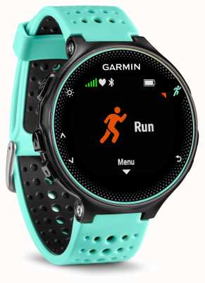 Garmin Unisex Forerunner 235 Wrist Based Heart Rate Monitor 010-03717-49