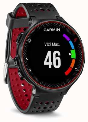 Garmin Unisex Forerunner 235 Wrist Based Heart Rate Monitor 010-03717-71