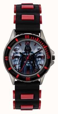 Star Wars Childrens Star Wars Darth Vader Black Strap STW3434