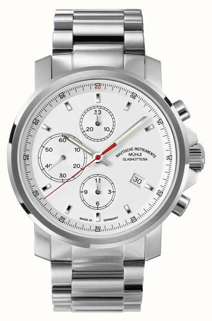 Muhle glashutte 29er automatic chronograph watch m1 25 41 mb first class watches usa for Muhle watches