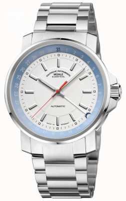 Muhle Glashutte 29er Big Zeigerdatum Automatic Watch M1-25-32-MB