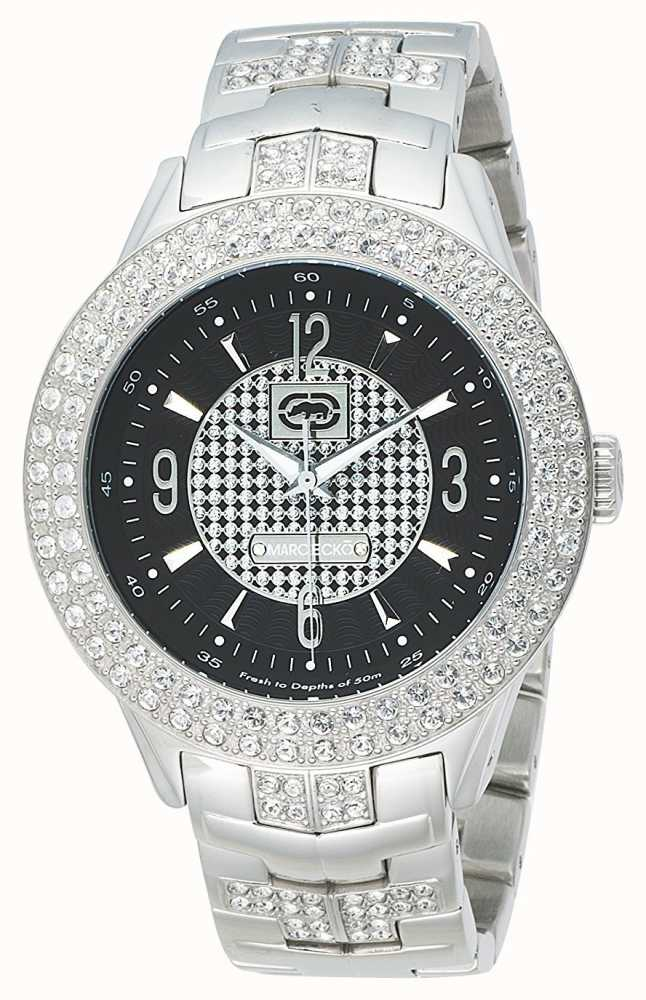 Marc Ecko Marc Ecko The King Box Set E20033G3 - First Class Watches™ USA