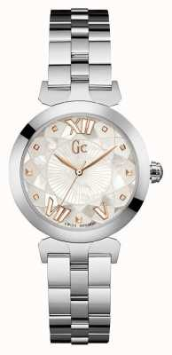 Gc Ladies LadyBelle Chronograph Y19001L1