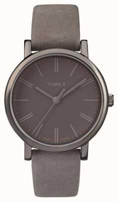 Timex Unisex Originals Tonal Grey TW2P96400