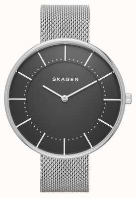 Skagen Gitte Steel-Mesh Watch SKW2561