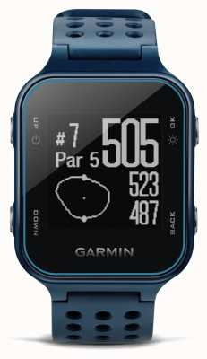 Garmin Mens Approach S20 Golf Navy 010-03723-03