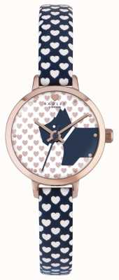 Radley Love Radley Summer Fig Heart Strap RY2378