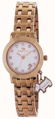 Radley Euston Rose Gold Bracelet RY4228
