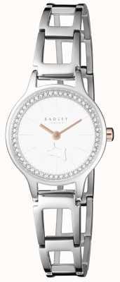 Radley Wimbledon Bracelet Silver Watch RY4259