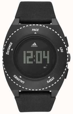 adidas Performance Unisex Sprung Black Digital ADP3275