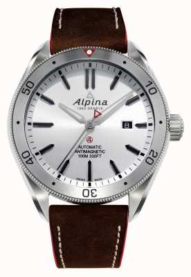 Alpina Mens Alpiner 4 Automatic AL-525SS5AQ6