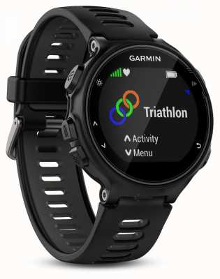 Garmin Mens Forerunner 735XT Black 010-01614-06