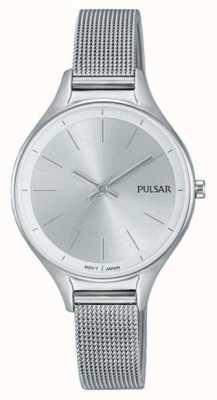 Pulsar Ladies Stainless Steel Watch PH8277X1