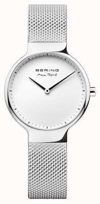 Bering Ladies Max René Interchangeable Mesh Strap 15531-004