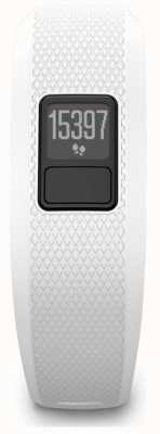 Garmin Unisex Vivofit 3 Activity Tracker White R 010-01608-07