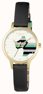 Radley Womans Willow Black Leather Strap RY2406