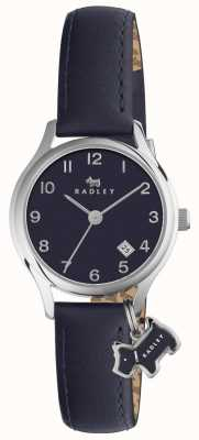 Radley Womans Liverpool Street Mini Navy RY2445
