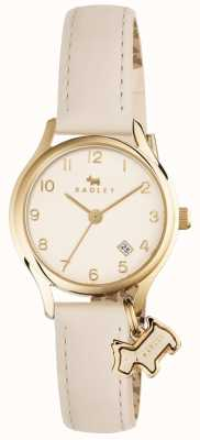 Radley Womans Liverpool Street Mini Cream RY2446