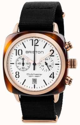 Briston Mens Clubmaster Classic 17140.PRA.T.2.NB