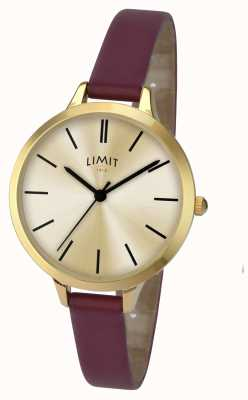 Limit Womans Limit Watch 6225