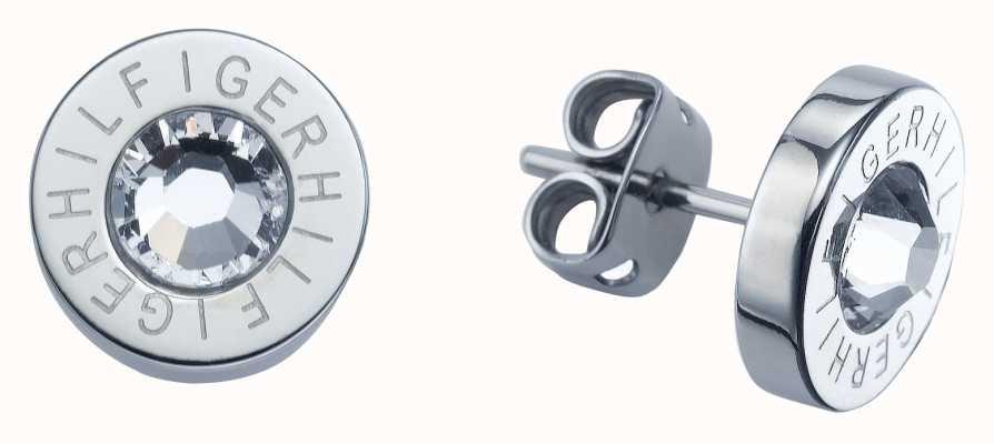 Tommy Hilfiger Women's Stainless Steel Stud Earrings 2700259